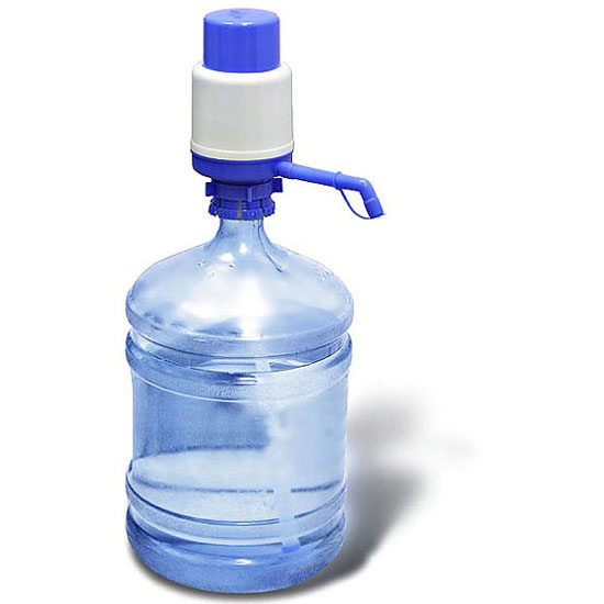 Вода в Бишкеке
